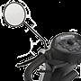 Sidespejl - PM Elscooter