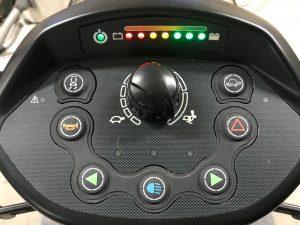 Hjælp - Grøn lampe lyser - PM Elscooter