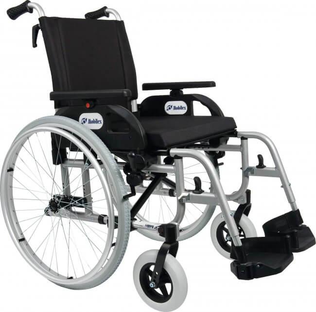 Kørestol - PM HelpCare
