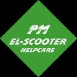 PM El-scooter Logo