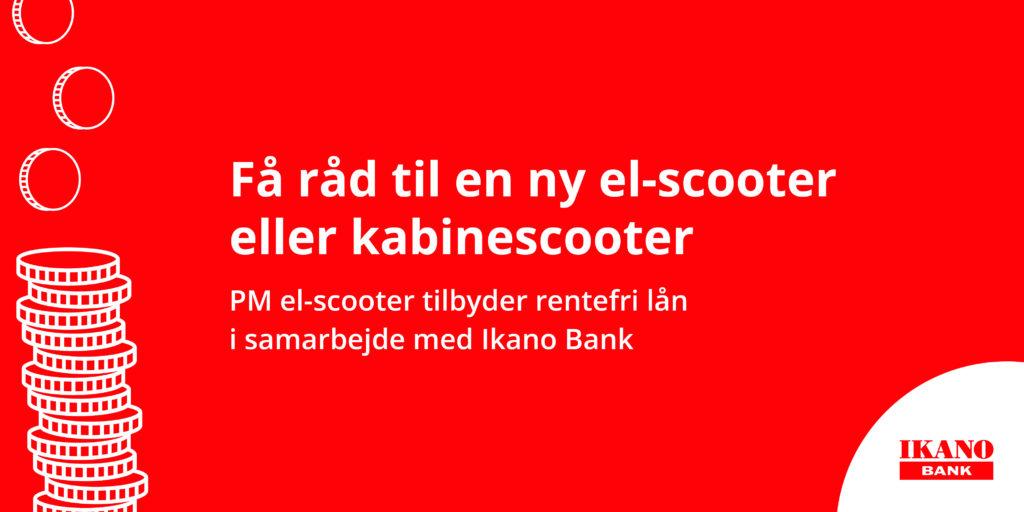 Finansiering-Rentefri-lån-PM-El scooter