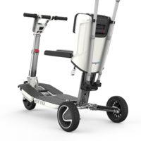 Mobilscooter-Krykkeholder-PM Elscooter